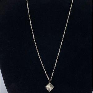Judith Jack 925 sterling silver ✨ necklace